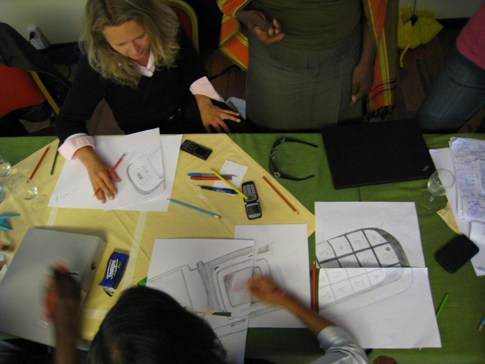 Teaching Future Global Leaders how to R-I-S-D